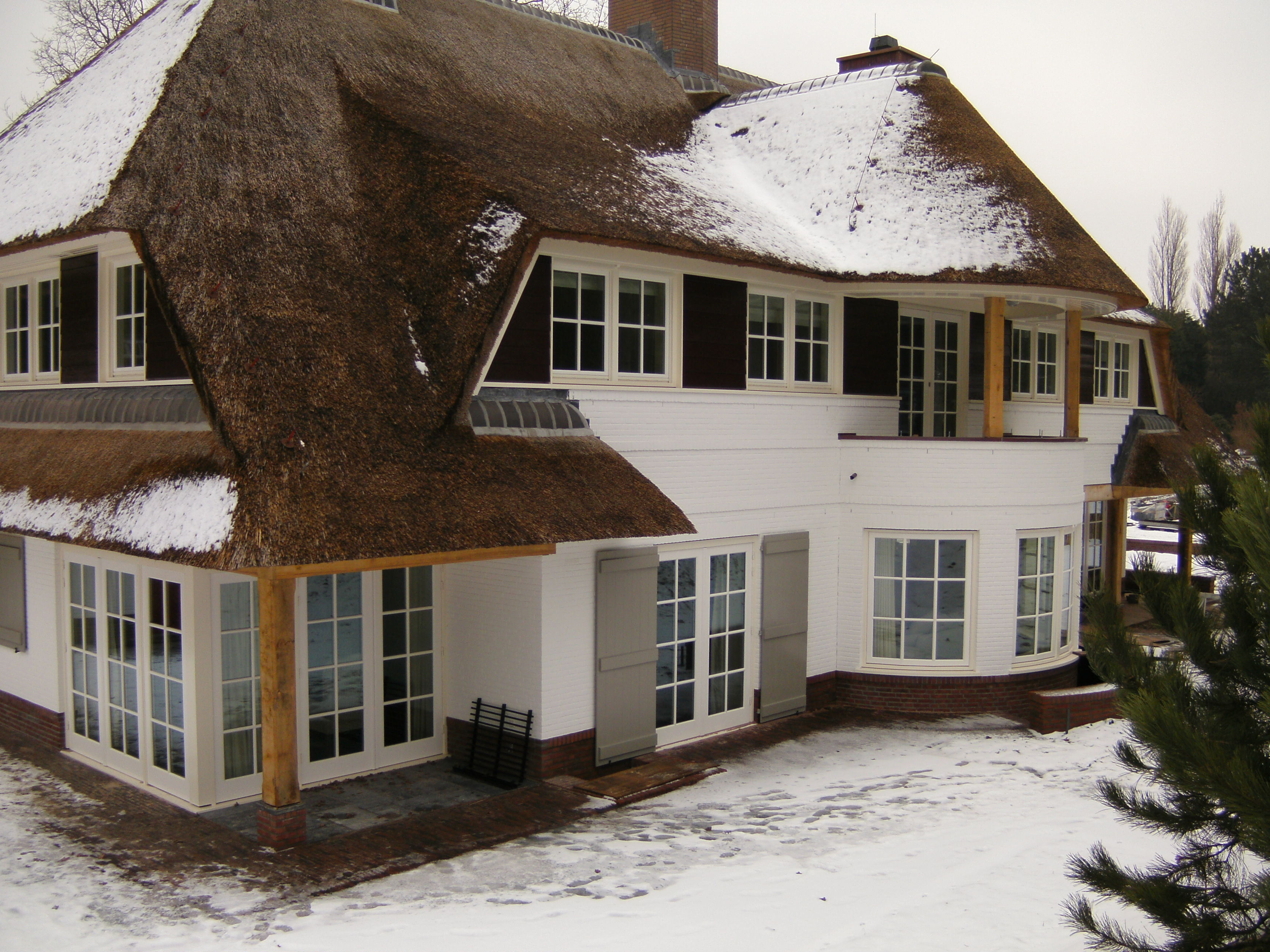 Villa Wassenaar